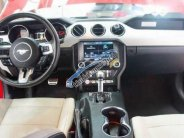 Bán Ford Mustang EcoBoost 2.3 AT năm 2014, màu đỏ, nhập khẩu, số tự động giá 1 tỷ 950 tr tại Tp.HCM