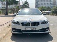 Bán BMW 5 Series 520i đời 2015, màu trắng, xe nhập giá 1 tỷ 430 tr tại Tp.HCM