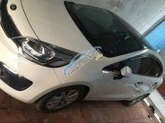 Bán xe Kia Rio AT năm sản xuất 2016, màu trắng, nhập khẩu  giá 455 triệu tại Tp.HCM