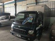 Cần bán Kia K2700 đời 2007, màu xanh lục giá 135 triệu tại Tp.HCM