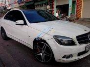 Xe Mercedes C300 năm 2010, màu trắng như mới giá 555 triệu tại Hà Nội