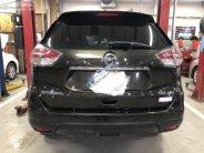 Cần bán lại xe Nissan X trail 2.5 SV 4WD năm 2017, màu xám   giá 850 triệu tại Tp.HCM