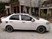 Cần bán lại xe Daewoo Gentra SX 1.5 MT đời 2007, màu trắng   giá 145 triệu tại Hải Dương