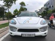 Bán xe Porsche Cayenne sản xuất 2011, màu trắng, nhập khẩu  giá 1 tỷ 950 tr tại Hà Nội