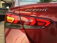 Bán Accent 2019 màu đỏ giá chỉ 435 triệu, liên hệ ngay_0918424647 giá 435 triệu tại Đắk Lắk