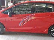 Bán Honda Jazz 2018, màu đỏ, nhập khẩu, giá chỉ 595 triệu giá 595 triệu tại Tp.HCM