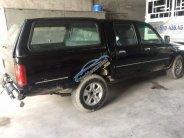 Cần bán xe Vinaxuki Pickup 650X 2010, màu đen, giá tốt giá 98 triệu tại Bình Dương