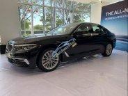 Bán BMW 520i năm 2019, màu đen, nhập khẩu giá 2 tỷ 389 tr tại Tp.HCM