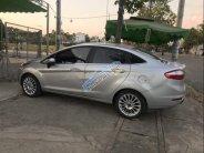 Cần bán gấp Ford Fiesta đời 2014, màu bạc, 405tr giá 405 triệu tại Đồng Nai