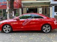 Cần bán gấp Mercedes đ 2017, màu đỏ, nhập khẩu nguyên chiếc giá 1 tỷ 250 tr tại Tp.HCM