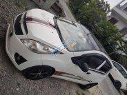 Cần bán gấp Chevrolet Spark 1.0 sản xuất năm 2011, màu trắng, nhập khẩu nguyên chiếc, giá 165tr giá 165 triệu tại Tp.HCM