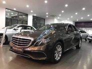 Cần bán xe Mercedes E200 đời 2018, màu nâu giá 1 tỷ 979 tr tại Tp.HCM