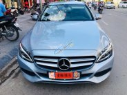 Bán Mercedes class C200 đời 2016 chính chủ nữ mới dùng 1 năm, biển Hà Nội giá 1 tỷ 275 tr tại Hà Nội