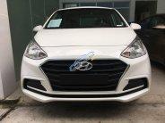 Bán xe Hyundai Grand I10 màu trắng 2019, giá chỉ 380tr. Liên hệ 0918424647 giá 380 triệu tại Đắk Lắk