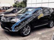 Bán Ford Explorer Limted 2018 màu đen, nhập khẩu giá 2 tỷ 268 tr tại Tp.HCM