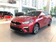 Bán ô tô Kia Cerato Premium đời 2019, màu đỏ, giá 675tr giá 675 triệu tại Hà Nội