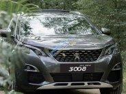Bán xe Peugeot 3008 all new 2019 cùng nhiều ưu đãi hấp dẫn giá 1 tỷ 199 tr tại Hà Nội