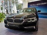 BMW 530i 2019, xe giao ngay, bảo hành toàn quốc, gói khuyến mãi 50 triệu giá 3 tỷ 49 tr tại Tp.HCM