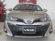 Đại lý toyota Thái Hòa - Bán Toyota Vios Model 2019. Giá tốt nhất toàn quốc - Lh: 0964.8989.32 giá 569 triệu tại Hà Nội