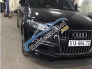 Bán xe Audi Q7 đời 2008, đăng kí lần đầu 2009 giá 620 triệu tại Hà Nội