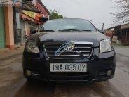 Bán Daewoo Gentra SX 1.5 MT 2009, màu đen như mới giá 178 triệu tại Phú Thọ