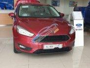 Cần bán xe Ford Focus đời 2019, màu đỏ giá 389 triệu tại Hải Phòng