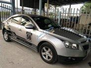 Cần bán lại xe Chevrolet Cruze năm sản xuất 2010, màu bạc, giá 330tr giá 330 triệu tại Cần Thơ