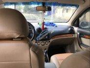 Cần bán Daewoo Gentra sản xuất 2009, màu bạc, xe nhập xe gia đình giá 170 triệu tại Hà Nội