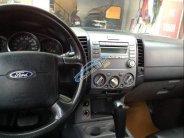 Bán Ford Ranger XLT 2.5 AT 2010, màu đen, xe nhập, số tự động giá 358 triệu tại Hà Nội