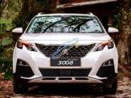 Bán Peugeot 3008 hoàn toàn mới, khách hàng sẽ có những trải nghiệm tuyệt vời giá 1 tỷ 199 tr tại Phú Thọ