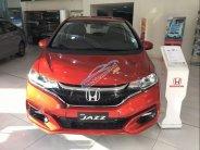 Bán ô tô Honda Jazz 2018, màu đỏ, nhập khẩu giá 544 triệu tại Tp.HCM