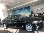 Bán ô tô BMW 5 Series 530i đời 2019, màu đen, nhập khẩu giá 3 tỷ 69 tr tại Tp.HCM