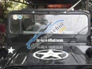 Bán xe Jeep Renegade đời 1981, xe nhập, máy Toyata hoàn hảo chạy êm giá 140 triệu tại Quảng Nam