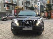 Cần bán lại xe Toyota Prado TXL 2.7L đời 2016, màu đen, xe nhập giá 2 tỷ 150 tr tại Hà Nội
