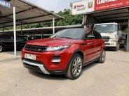 Bán ô tô LandRover Evoque Dinamic đời 2015, màu đỏ, nhập khẩu nguyên chiếc giá 2 tỷ 150 tr tại Hà Nội