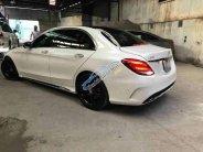 Bán xe Mercedes AMG năm 2015, màu trắng, nhập khẩu nguyên chiếc giá 1 tỷ 550 tr tại Tp.HCM
