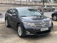 Toyota Venza đời 2009, màu xanh lam, nhập khẩu nguyên chiếc giá 790 triệu tại Hà Nội