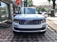 Bán Range Rover HSE đời 2019 nhập Mỹ, LH Ms Hương 094.539.2468 giá 8 tỷ 100 tr tại Hà Nội