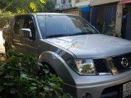 Bán Nissan Navara LE 2011, màu bạc, xe nhập giá 355 triệu tại Tp.HCM