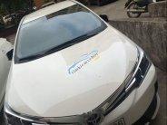 Bán Toyota Corolla Altis đời 2017, màu trắng, 710 triệu giá 710 triệu tại Hà Nội