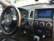 Cần bán lại xe Mitsubishi Pajero Sport đời 2012, màu đen chính chủ giá 530 triệu tại Hà Nội