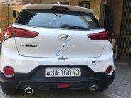 Cần bán xe Hyundai i20 Active đời 2015, màu trắng, xe nhập xe gia đình, giá 500tr giá 500 triệu tại Đà Nẵng