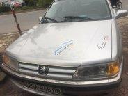 Cần bán xe Peugeot 605 đời 1994, màu bạc, nhập khẩu xe gia đình giá 80 triệu tại Hà Nội