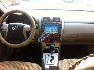 Bán Toyota Corolla Altis năm sản xuất 2011, màu đen, xe nhập xe gia đình, giá 530tr giá 530 triệu tại Hà Nội