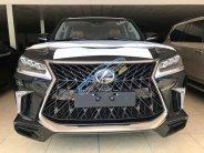 Bán Lexus LX570 Super Sport S 2019 xuất Trung Đông nhập mới 100%, LH Mr Đình 0904927272 giá 9 tỷ 180 tr tại Hà Nội