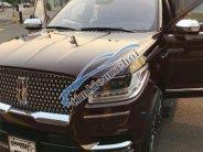 Bán xe Lincoln Navigator L Black Label 2018, màu nâu, nhập khẩu nguyên chiếc giá 8 tỷ 900 tr tại Hà Nội