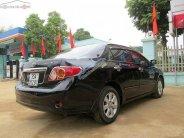 Bán xe Toyota Corolla Altis 1.8G MT đời 2008, màu đen đã đi 180000 km, giá 420tr giá 420 triệu tại Thanh Hóa