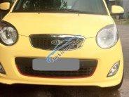 Bán Kia Morning SX 2011, tự động, màu vàng, đẹp tuyệt giá 243 triệu tại Tp.HCM