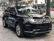 Cần bán xe Ford Explorer 2018, màu đen, xe nhập giá 2 tỷ 268 tr tại Hà Nội