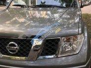 Cần bán lại xe Nissan Navara năm 2013, màu xám, nhập khẩu, giá chỉ 420 triệu giá 420 triệu tại Tp.HCM